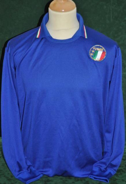Italy 1989 v England