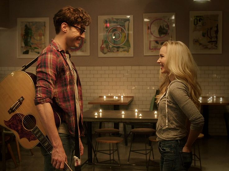 WATCH: The Girl and the Dreamcatcher (a.k.a. Dove Cameron and Ryan McCartan) Debut Adorable 'Make You Stay' Video