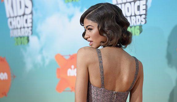 2016 Kids Choice Ödülleri - Hep Moda Magazin