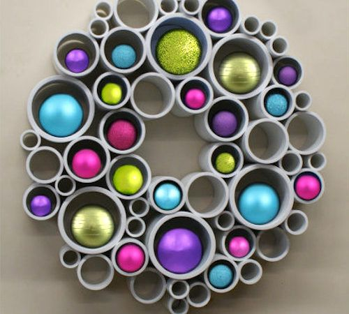 172 best this is how we do it images on pinterest for Pvc pipe art ideas