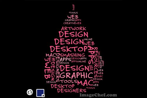 Nine Excellent (Yet Free) Online Word Cloud Generators   Free and Useful Online Resources for Designers and Developers