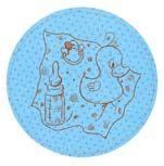 Детские наборы - Фоны, шрифты, элементы – открываем скраб-букинга секреты - Форум-Град