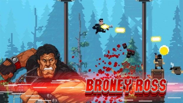 broforce - Google 검색