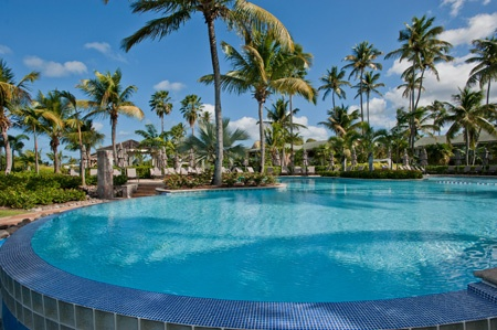 The Four Seasons Nevis, West Indies