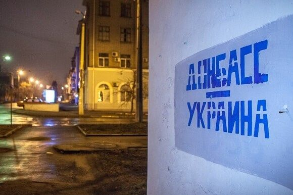Такой паники я в Донецке никогда ранее не видел: Мы возвращаемся в Украину — Местный житель http://proua.com.ua/?p=70696