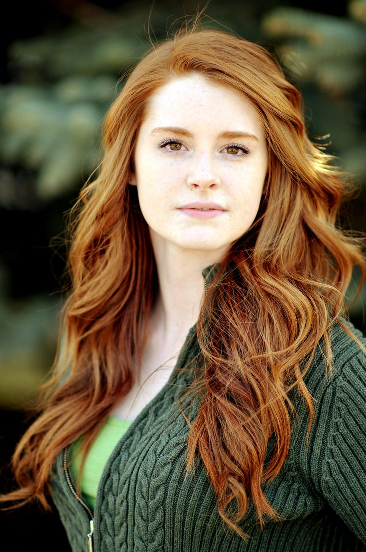 970 best Hairly Awesome - Red Bliss images on Pinterest | Red hair ...