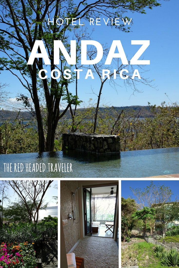A review of my stay at the Andaz Papagayo resort which is located in Costa Rica's Guanacaste province.