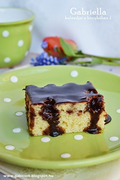 Fakanalas sütemény