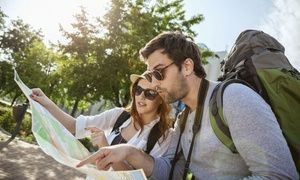 Groupon - Urban Scavenger Race for Two or Four from 3Quest Challenge (49% Off) in Multiple Locations. Groupon deal price: $20.50 | #tampatodo #thingstodointampa @813promos | 813promotions.com
