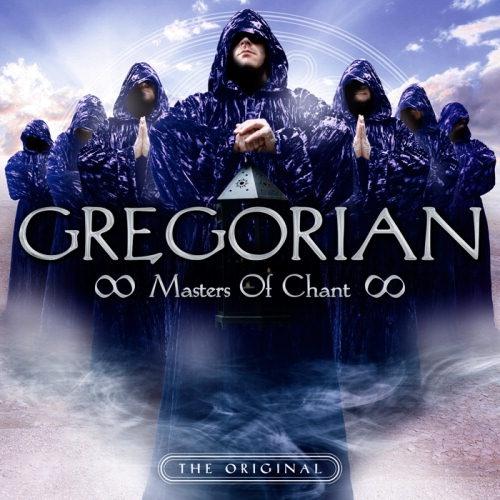 Gregorian - Masters Of Chant VIII
