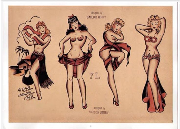 """Just who is """"Sailor Jerry?""""  http://en.m.wikipedia.org/wiki/Sailor_Jerry"""