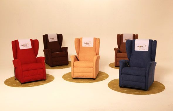 Poltrone relax offerte Tino Mariani, disponibili in pronta consegna a Lissone. http://www.tinomariani.it/news.php?cat=7