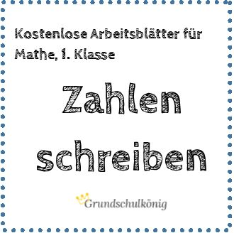 167 best Ideen 1.SJ // Mathe images on Pinterest | Elementary ...
