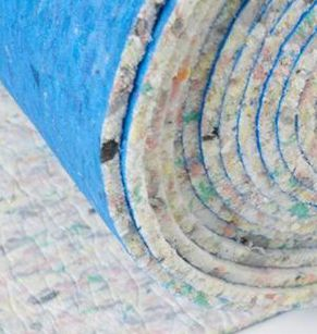 Best Carpet Underlay Images On Pinterest Carpet Underlay - Best underlay types explained smarter carpets