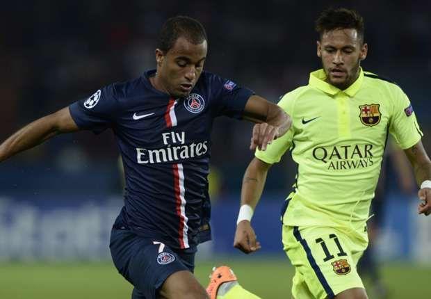 Lucas Moura: I'd prefer Neymar over Messi at PSG