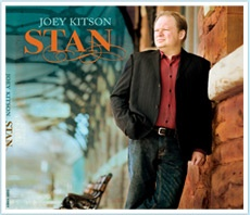 Joey Kitson's STAN ROGERS tribute CD - released in January 2011