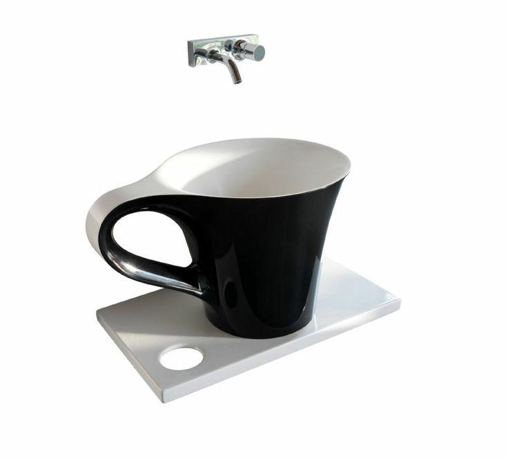 Cup di Artceram, design Meneghello Paolelli Associati