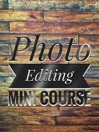 Learn how to take your blog photos from ho-hum to drool worthy without expensive editing equipment! https://www.learnblogphotography.com/photo-edit-mc-1/