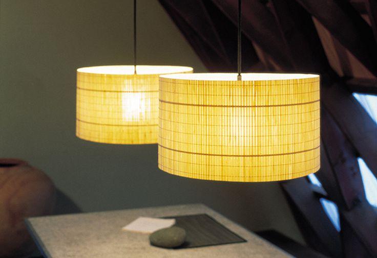 Nagoya pendant light designed by Ferran  Freixa at twentytwentyone