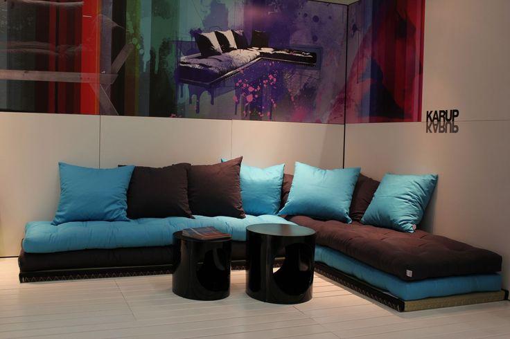 Oltre 25 fantastiche idee su letto futon su pinterest for Futon giapponese ikea