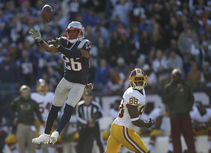 8 Unsung Patriots..Logan Ryan, Cornerback Across from Malcolm Butler, Ryan has gotten the nod in seven games this season. And he's gone on to intercept four passes, break up seven more, and wrap up ball-carriers for 41 tackles. While the No. 2 corner on the depth chart, he's kept pace with some No. 1 receivers across the ball from him