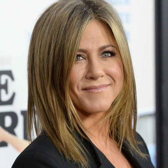 Jennifer Aniston Finds 'Botched' TV Series Quite Interesting