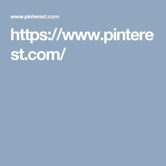 https://www.pinterest.com/