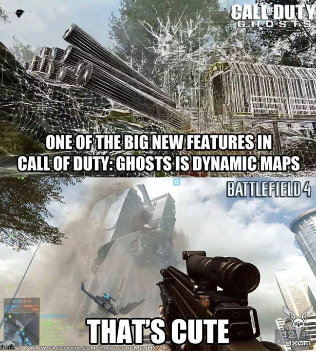 Battlefield 4 Logic | LatestGames | Pinterest | Comment ...