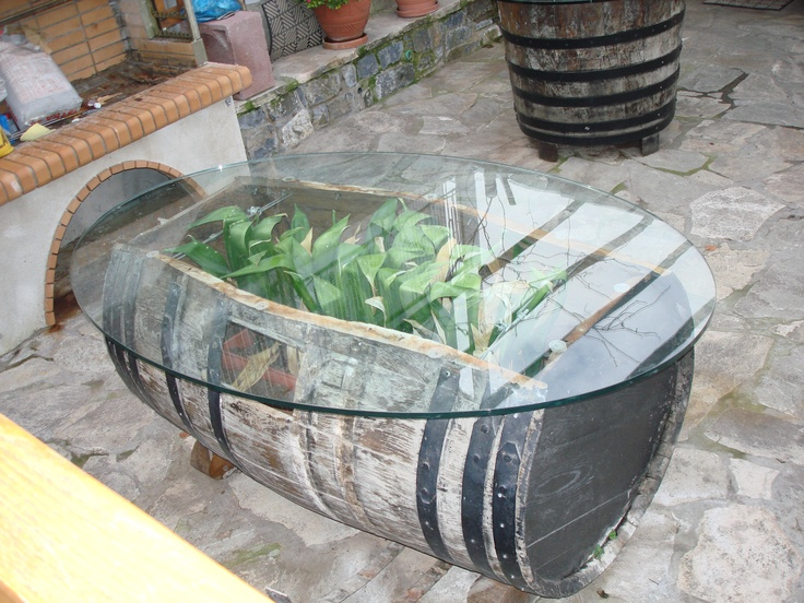 Covered Raised Bed And Table Outside Pinterest Wine
