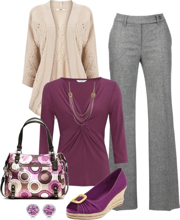 """""""Office wear"""" by macymere on Polyvore"""