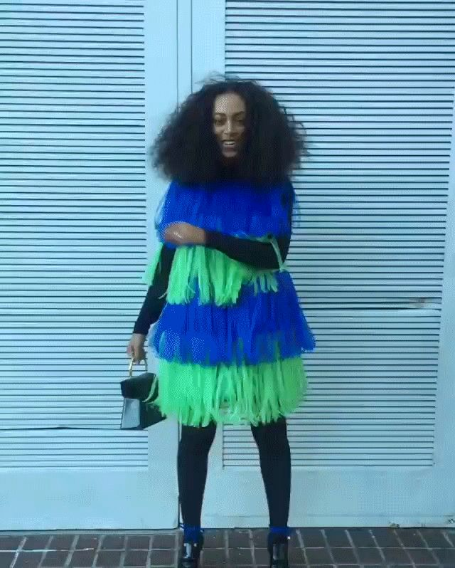 Superb Don ut lose your engagement ring like Solange Knowles did