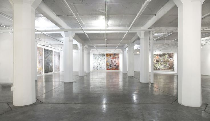 """The 2014 """"Feeling is Liberty"""" exhibit by internationally acclaimed artists ShanZuo and DaHuang Zhou."""