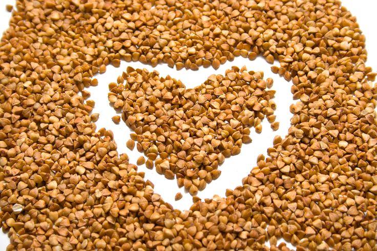 W tym tygodniu faworytem Ziemiańskiej jest kasza! Bogactwo błonnika, wspomaga metabolizm, a przy tym pysznie smakuje… :) Zapraszamy do spróbowania naszych potraw z kaszą.  www.ziemianska.pl