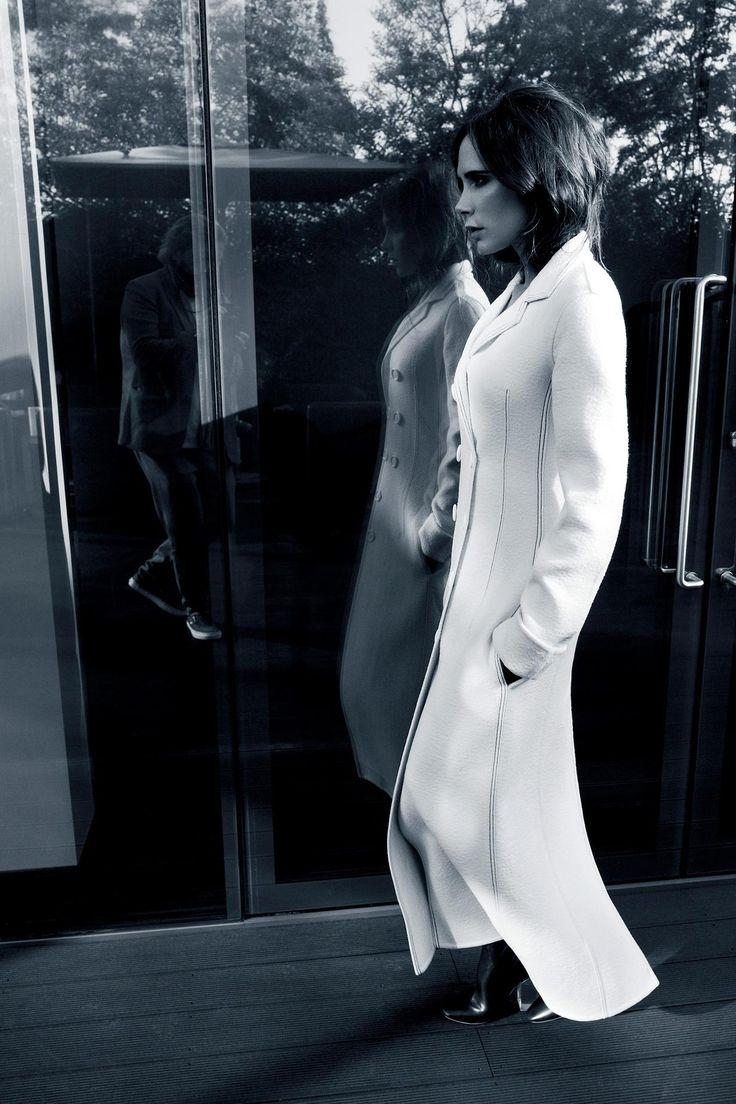 Victoria Beckham, confessions d'une reine du style - Madame...