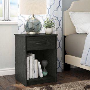 nightstands bedside tables you ll love wayfair home stuff rh pinterest com