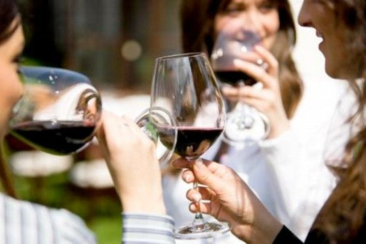 Garden State Wine Growers Association's Mother's Day Wine Trail is Back   Jersey Bites