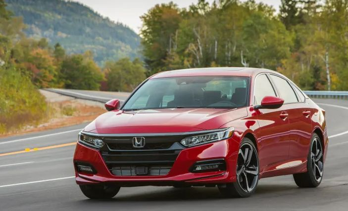 2020 Honda Accord Type R Review Engine And Specs Accord Engine Honda Review Specs Type Honda Accord 2018 Honda Accord Honda