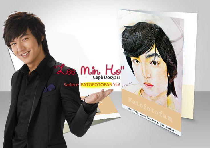 Fato Fotofan: Lee Min Ho Cepli dosyam