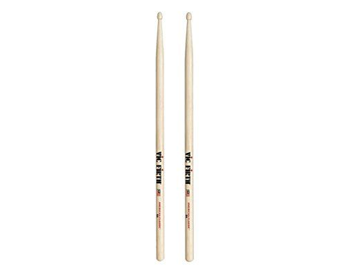 Vic Firth CMDS9013 American Classic 5A Drumsticks with Clamshell Packaging *** See this great product.Note:It is affiliate link to Amazon.