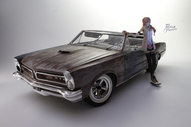 1965 GTO_12   by My Scale Passion