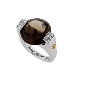 PIANEGONDA   Fine Italian Jewelry   Amethyst Rings   Designer Earrings