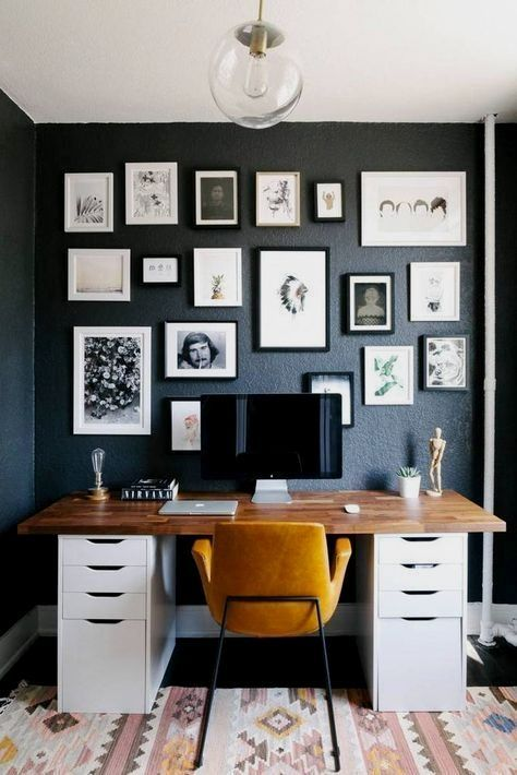 monochrome writing desk writing desk home office design home rh pinterest com