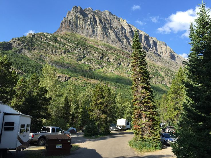 I have always said Many Glacier is a special place. The campground here is one of the wonderful things about the Many Glacier Valley. The Many Glacier campground has become my favorite campground in Glacier National Park (that and Two Medicine, which I love for slightly different reasons). We ...