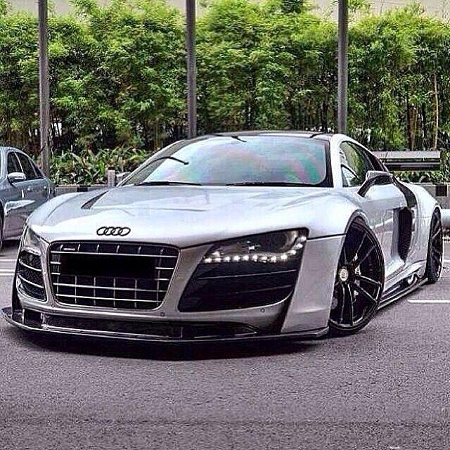 2017 Audi R8, Audi R8 Le Mans Concept, #AudiR8 Audi R8 4S, #Audi #SportsCar #LuxuryVehicle Audi R8 Coupe - Follow #extremegentleman for more pics like this!
