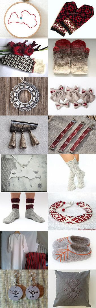 18 of November - I'm proud to be Latvian by Inese on Etsy--Pinned with TreasuryPin.com