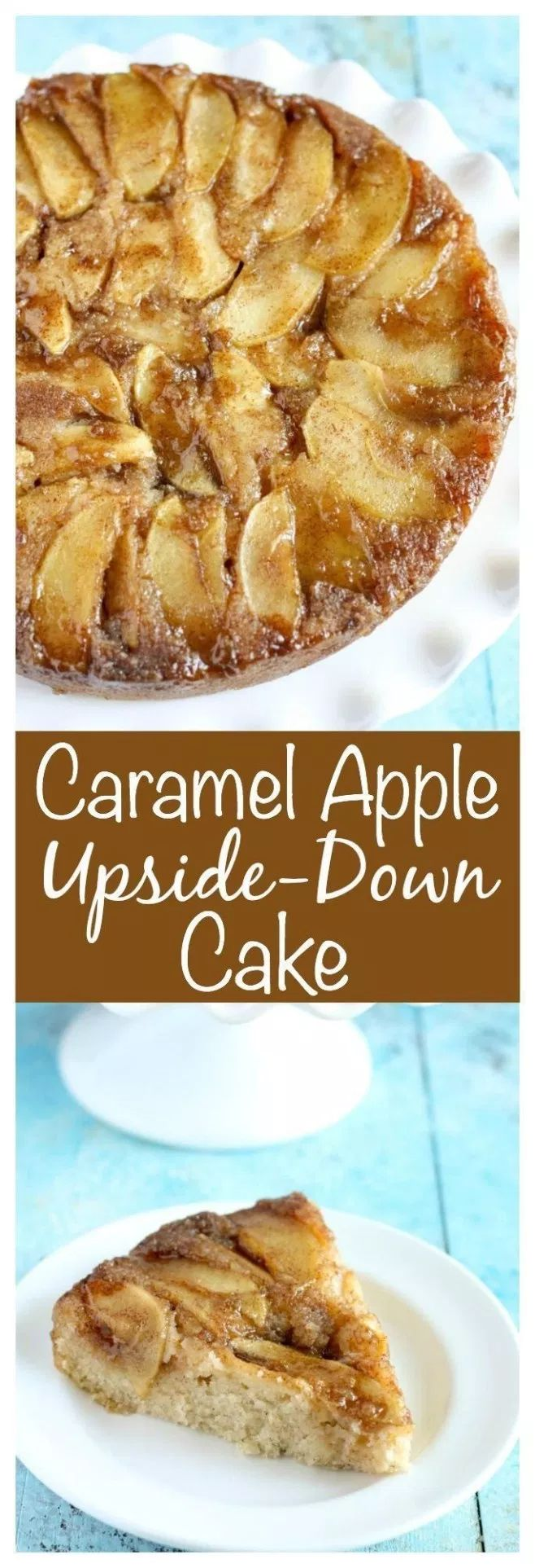 22 Superb Apple Dessert Recipes