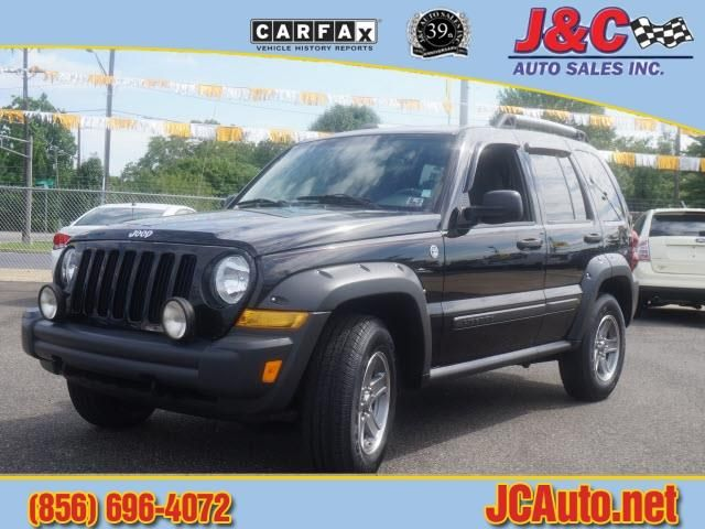 This 2006 Jeep Liberty Renegade is listed on Carsforsale.com for $9,900 in Vineland, NJ. This vehicle includes Stability Control,In Car Entertainment, Antenna,Airbags - Front - Dual,Air Conditioning - Front,Airbags - Passenger - Occupant Sensing Deactivation,Braking Assist,Reading Lights,Child Safety Locks,ABS Brakes (4-Wheel),Electronic Brakeforce Distribution,Child Seat Anchors,Cruise Control,Doors, Rear Door Type: Side-Hinged,Steering Wheel Mounted Controls, Cruise Controls,Power…