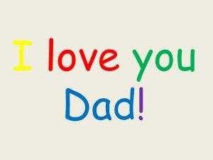 Happy Fathers Day 2014 Quotes in Azerbaijani Language