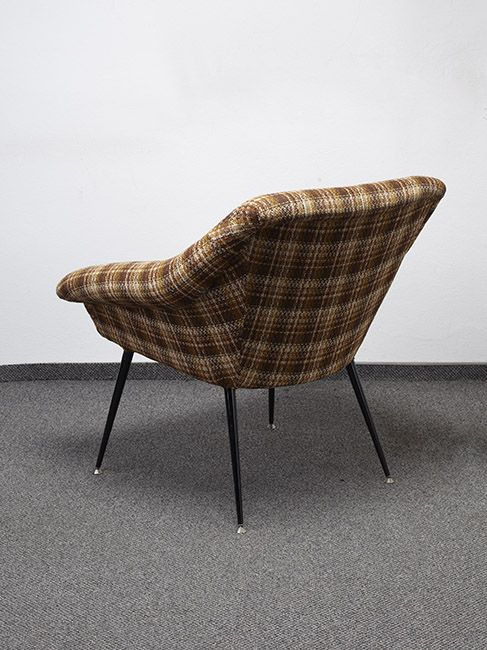 Cocktail Chair, Vintage, Retro, #50s  #60s #70s #Midcentury, www.viremo.co.uk