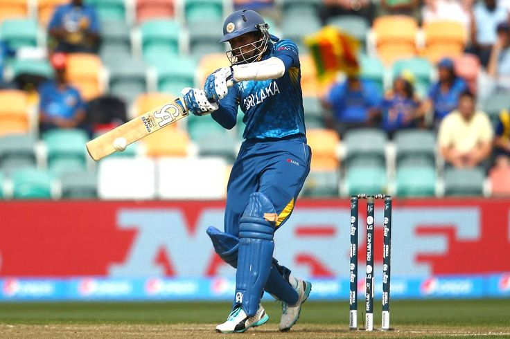 Tillakaratne DIlshan steadied the ship along with Kumar Sangakkara and both made steady progress in Pool A, Match 35 on 11/03/2015 against Scotland